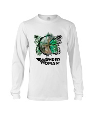 Wander Woman Long Sleeve Tee thumbnail