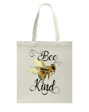 Bee Kind Tote Bag thumbnail