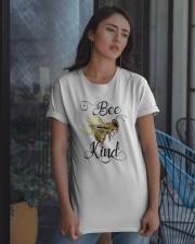 Bee Kind Classic T-Shirt apparel-classic-tshirt-lifestyle-08