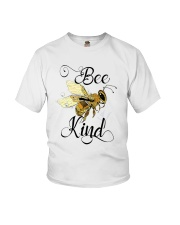 Bee Kind Youth T-Shirt thumbnail