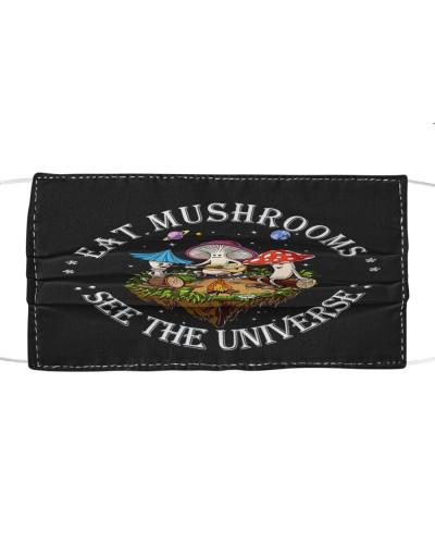 Eat Mushroom