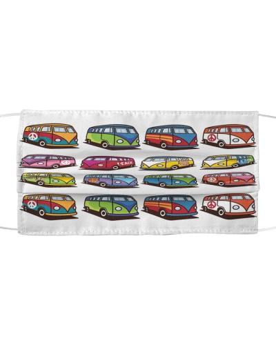 Color Van Hippie