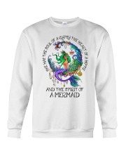 She Has The Soul Of A Gypsy Crewneck Sweatshirt thumbnail
