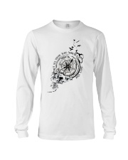 Not All Those Who Wander Are Lost Long Sleeve Tee thumbnail