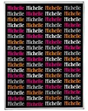 "Michelle Collection Large Fleece Blanket - 60"" x 80"" thumbnail"
