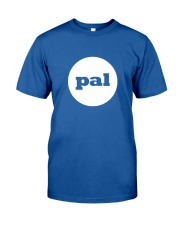 We're Pal Classic T-Shirt thumbnail