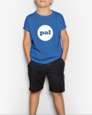 We're Pal Youth T-Shirt lifestyle-youth-tshirt-front-1