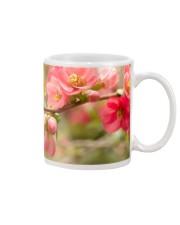 Natural Flora Mug front