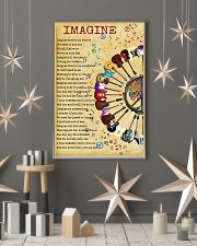 IMAGINE 24x36 Poster lifestyle-holiday-poster-1