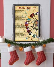 IMAGINE 24x36 Poster lifestyle-holiday-poster-4