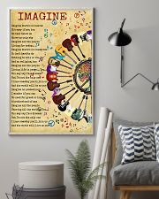 IMAGINE 24x36 Poster lifestyle-poster-1