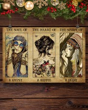 A Gypsy - A Hippie - A  Fairy 36x24 Poster aos-poster-landscape-36x24-lifestyle-24