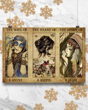 A Gypsy - A Hippie - A  Fairy 36x24 Poster aos-poster-landscape-36x24-lifestyle-27