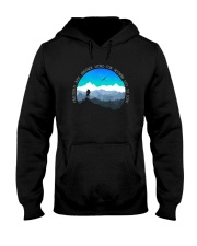 Freedom's Just Another Word 001 Hooded Sweatshirt front