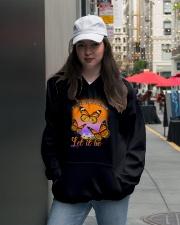 Whisper Words Of Wisdom 026 Hooded Sweatshirt lifestyle-unisex-hoodie-front-5