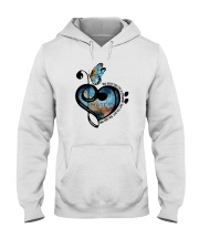 You May Say I'm A Dreamer 007 Hooded Sweatshirt front