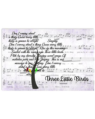 Three Little Birds 001