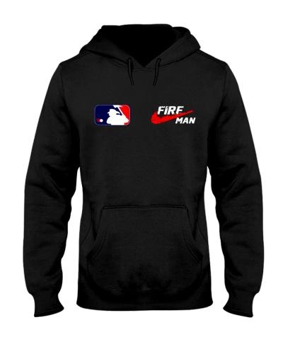 Major League Firefighter - fireman