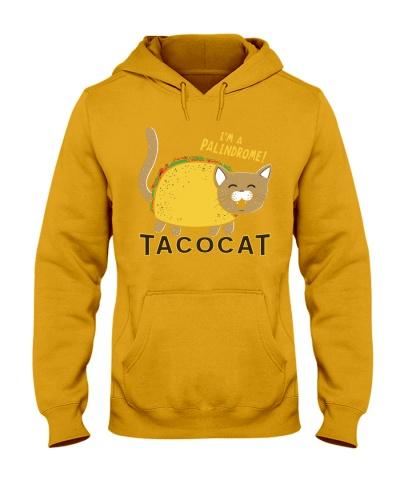 I'm A Palindrome Tacocat Shirt