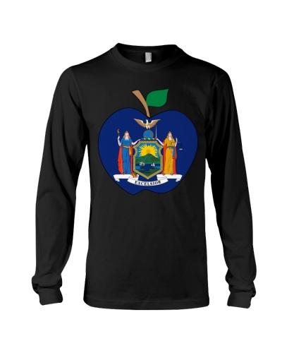 New York Teacher For National Teacher Day Shirt