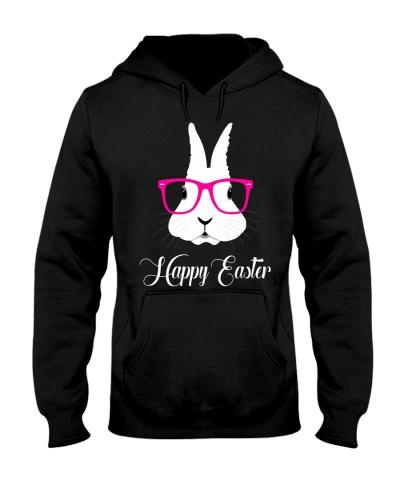 Happy Easter2 Hoodie sweathirt LsTshirt