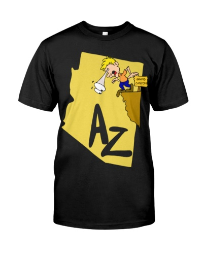 Arizona map 1