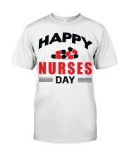 HAPPY NURSE DAY Premium Fit Mens Tee tile
