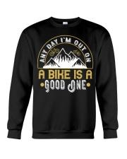 Mountain Crewneck Sweatshirt tile