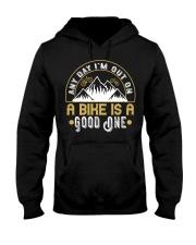 Mountain Hooded Sweatshirt tile