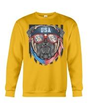 BULL DOG USA Crewneck Sweatshirt tile