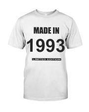 1993 Premium Fit Mens Tee thumbnail