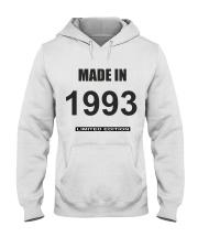 1993 Hooded Sweatshirt thumbnail