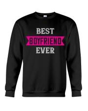 Boy Friend Crewneck Sweatshirt tile