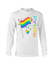 LGBT I'M Long Sleeve Tee tile