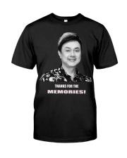 Chi Tai Memories Classic T-Shirt front