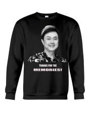 Chi Tai Memories Crewneck Sweatshirt thumbnail