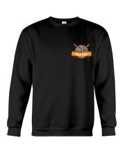 I KNIT Crewneck Sweatshirt tile