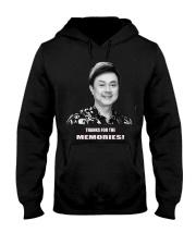 Chi Tai Memories Hooded Sweatshirt thumbnail