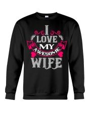YOU ARE MY LOVE Crewneck Sweatshirt thumbnail