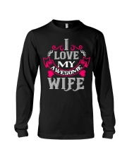 YOU ARE MY LOVE Long Sleeve Tee thumbnail