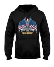 MERRY CHRISTMAS Hooded Sweatshirt tile