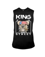 KING DOG Sleeveless Tee thumbnail