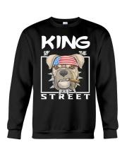KING DOG Crewneck Sweatshirt thumbnail