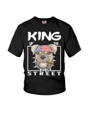 KING DOG Youth T-Shirt thumbnail