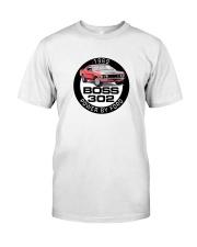 Boss 302 Classic T-Shirt thumbnail