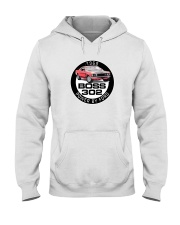 Boss 302 Hooded Sweatshirt thumbnail