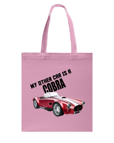 Ac Cobra - Vintage Ford car - Caroll Shelby-Racing