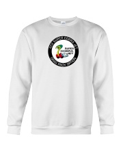 Engine 428 SCJ - Drag Pack Crewneck Sweatshirt thumbnail