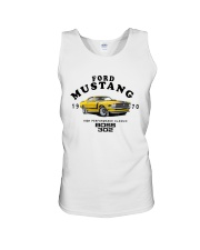 1970 Boss 302-Ford Classic Performance Muscle Car Unisex Tank thumbnail