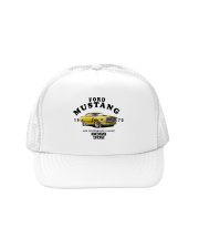 1970 Boss 302-Ford Classic Performance Muscle Car Trucker Hat thumbnail